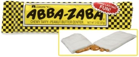 U No Candy Bar Confectionarium